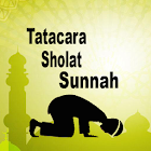 Procedure Complete Sunnah prayer icon