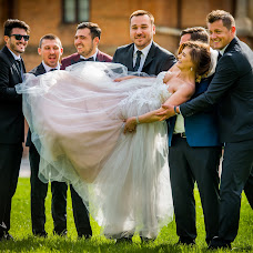 Wedding photographer Ionut Draghiceanu (draghiceanu). Photo of 23.07.2017