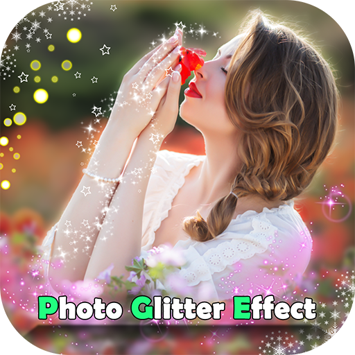 Photo Glitter Effects: Sparkle Light app (apk) free download