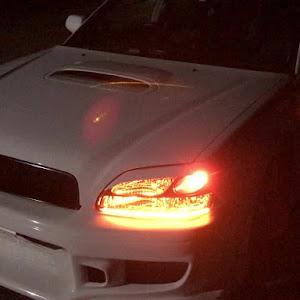 レガシィツーリングワゴン BH5 GT-B E tuneⅡのカスタム事例画像 こばちゃんさんの2021年01月04日22:56の投稿