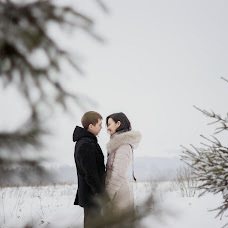 Wedding photographer Pavel Slavin (Pavlicphoto). Photo of 17.02.2014