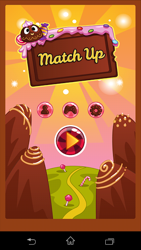 Match Up - A memory game