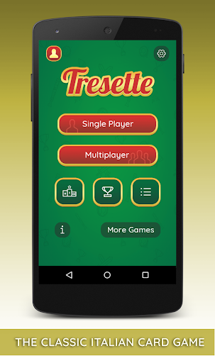 Tresette 4.0.3 1