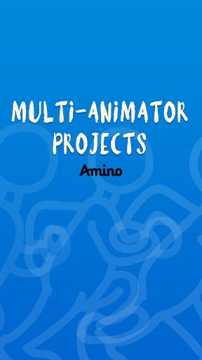 Animation Amino for MAP  screenshots 1