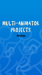 Animation Amino for MAP - náhled