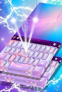 Emoji Keyboard For Galaxy S6 - náhled