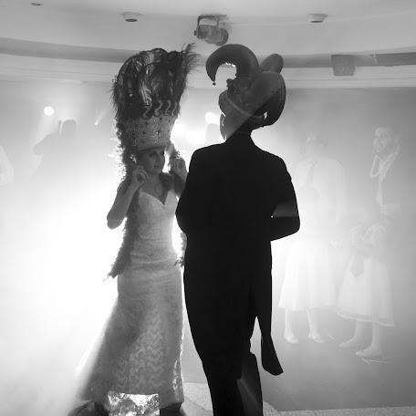 Fotógrafo de bodas Juan guillermo Briceño mac lellan (JuanBriceno). Foto del 28.04.2017