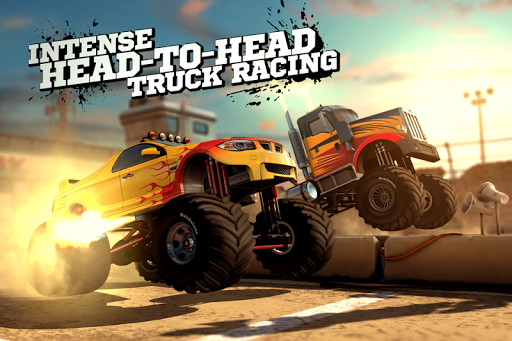 MMX Racing screenshot 1