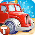 Firetrucks: rescue for kids icon