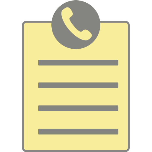Notes with Caller ID file APK for Gaming PC/PS3/PS4 Smart TV