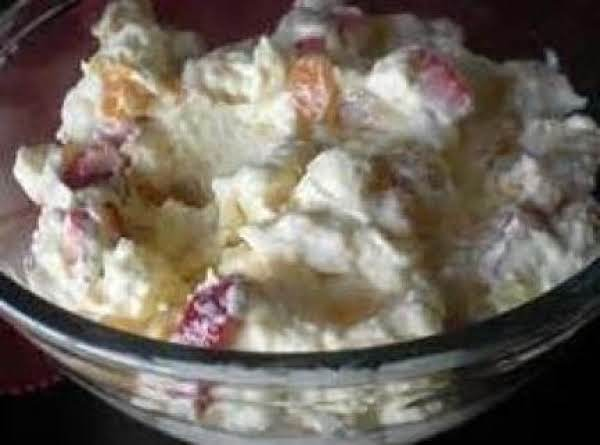 Lemon Pie Fruit Dessert Recipe