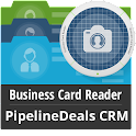 CardReader for PipelineDeals icon