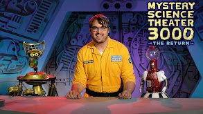 Mystery Science Theater 3000: The Return thumbnail
