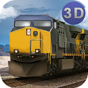 US Train Driver Simulator Full