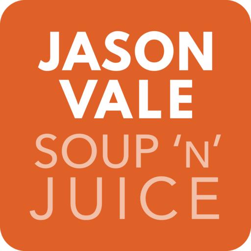 Soup 'n' Juice Me