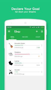 Thriv – Savings Goal v4.3.2 [Premium] APK 1