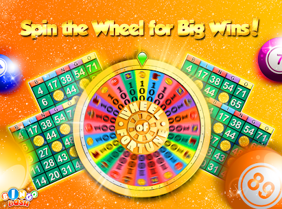 Bingo Bash: Live Bingo Games & Free Slots By GSN App Download For Android 3