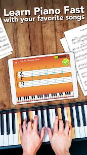 Simply Piano by JoyTunes Premium APK [Latest] 1