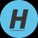 Haber 24 icon
