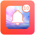 OS10 Notification Style : iNoty Control Center icon