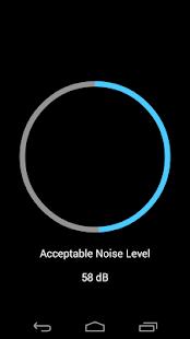 Noise Decibel Measurement - náhled