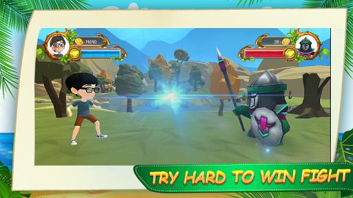 Edura - Math & IQ Game 1.0 screenshots 1
