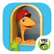 Game Dinosaur Train Jurassic Junior APK for Windows Phone