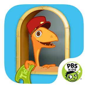 Dinosaur Train Jurassic Junior app for android