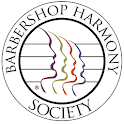 Barbershop Harmony Society icon