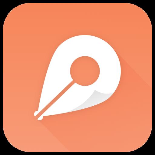 원페이지(onepage) - 위치기반 익명 SNS (app)