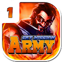 Army Metal - Soldier Shooter icon