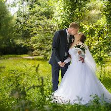 Wedding photographer Evgeniy Dolgov (edolgov). Photo of 29.04.2016
