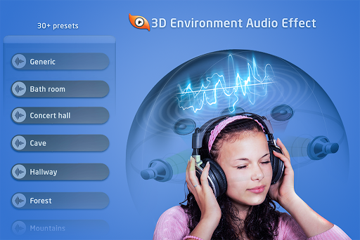 S Music Player 3D for PC