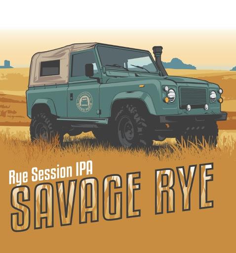 Savage Rye