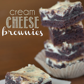 Cream Cheese Brownies With Cocoa Powder Recipes.