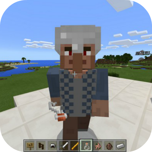 Country Guard Mod for MCPE