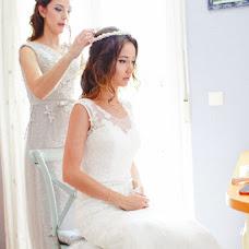 Wedding photographer Carlos Lova (carloslova). Photo of 23.09.2017