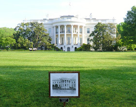 Photo: View from South Lawn