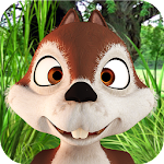 Talking James Squirrel 3.26.0 Apk