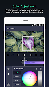 Download Alight Motion APK MOD 3.3.5 (Pro Unlocked) Free on Android 2