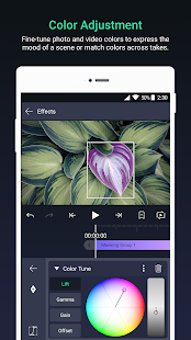 Alight Motion — Video and Animation Editor 3.3.4 APK + Modificación (Paid for free / Unlocked / Subscribed) para Android