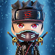 Mini Shadow Ninja Assassin Games: 3D Rpg Adventure (game)