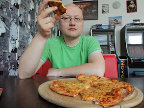 Photo: Pizza