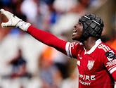 """Eupen-doelman Nurudeen speelde gewoon een goeie match in Jan Breydel: """"Doet deugd als beste coach van België dat zegt"""""""