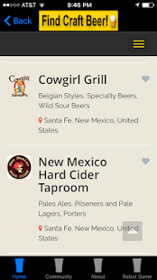 Brewery and Craft Beer Finder - náhled