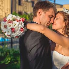 Wedding photographer Boris Bushmin (borisbushmin). Photo of 21.06.2017