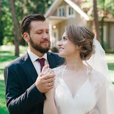 Wedding photographer Aleksey Tkachenko (AlexT). Photo of 12.08.2018