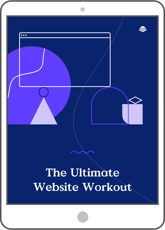 website workbook
