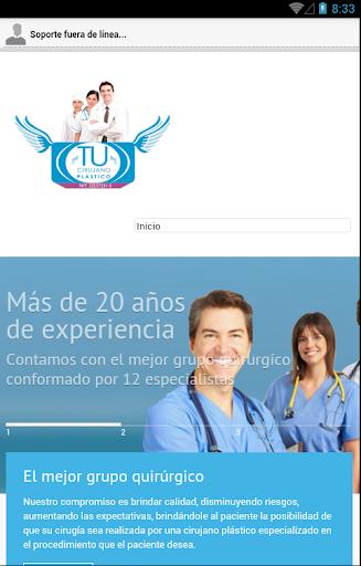 Tu Cirujano Plástico Medellín