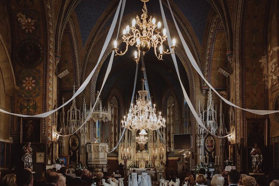 Wedding photographer Agnieszka Gofron (agnieszkagofron). Photo of 16.05.2019